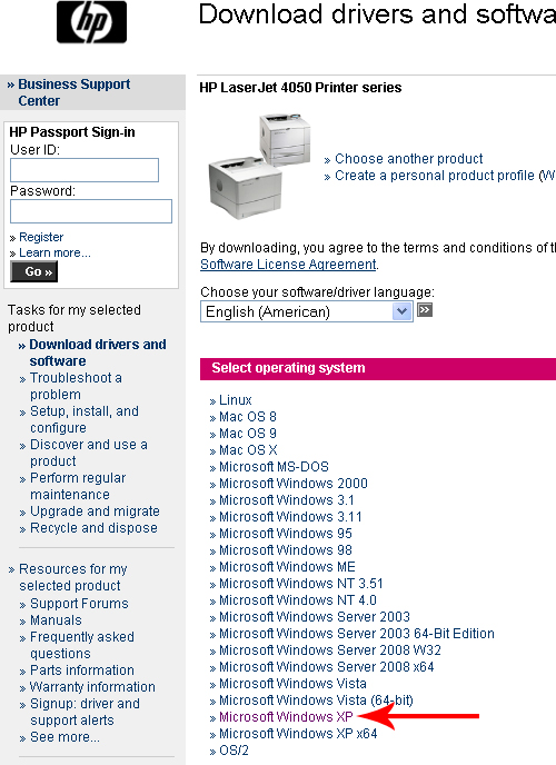 Hp photosmart e-all-in-one printer series d110 driver.
