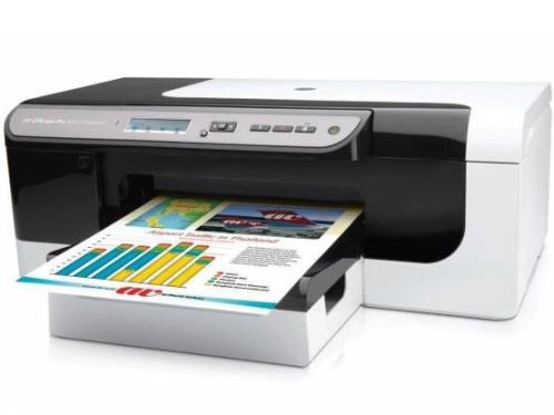 Hp Officejet Pro 8000 Service Manual