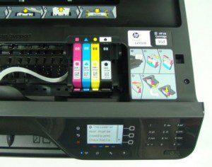 hp officejet 4630 service manual