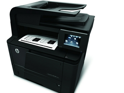 hp laserjet p2055dn service manual