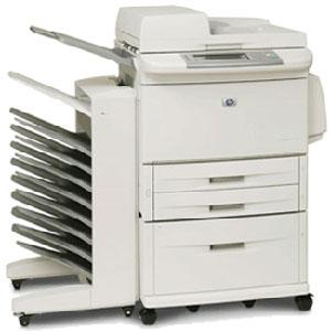 hp laserjet 9050 service manual