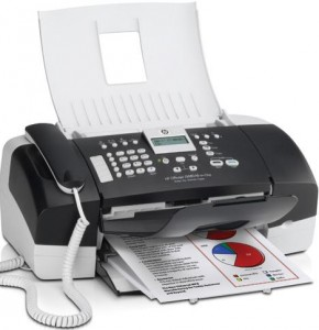 Fax_HP_Officejet_J3680