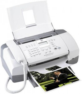 HP_Officejet_4255