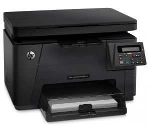 HP LAserJet Pro MFP M176n 3QT Right,  M176n, M176, M176 series, printer, copy, scan, Stella, CF547A