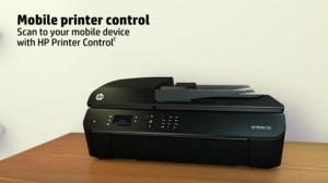 hp officejet 4630 service manual