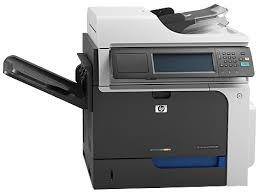 HP_Color_LaserJet_Enterprise CM4540