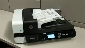 Scanner_Hp_Scanjet_Enterprise_Flow_7500