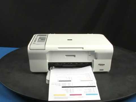 F4288 hp printer