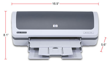 HP Deskjet Driver Support