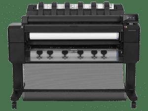 HP_Designjet_T2500