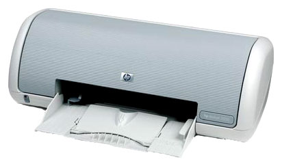 Hp deskjet 3500/deskjet 3550 inkjet printer series | printer.