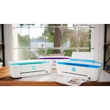 Multifunzione inkjet HP Deskjet 3733 color mfp a4 20ppm