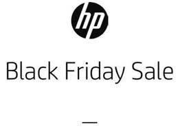 Black Week HP 2017