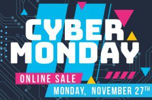 Cyber Monday Hp 2017 ultima chiamata