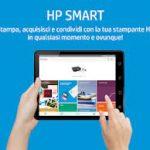 Come installare l'App Hp Smart
