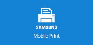 Stampanti compatibili con Samsung Mobile Print