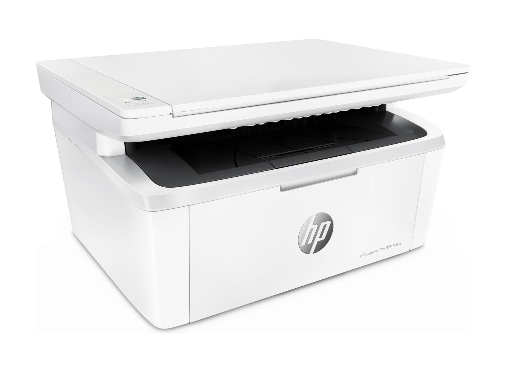 Hp Laserjet Pro Mfp M28a Scheda Tecnica Stampanti Hp