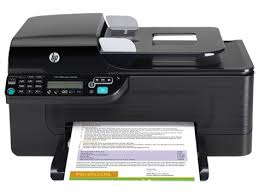 Hp Officejet 4500 G510g Driver