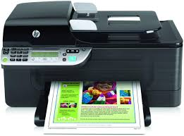 Hp Officejet 4500 g510n-z Driver