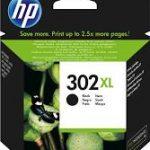 Elenco Stampanti con Cartucce HP 302XL