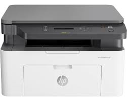 Hp Laser MFP 136nw driver